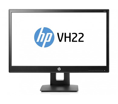 "Monitor HP VH22 21.5"",LED"