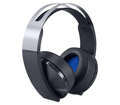 Sony Platinum Wireless pro PS4 s 3D audio