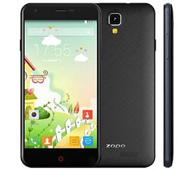 ZOPO ZP530 Touch gsm tel. Black + DOPRAVA ZDARMA