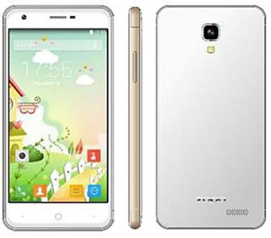 ZOPO ZP530 Touch gsm tel. Gold + DOPRAVA ZDARMA