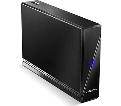 "ADATA HM900 3TB External 3.5"" HDD (AHM900-3TU3-CEUBK) + DOPRAVA ZDARMA"