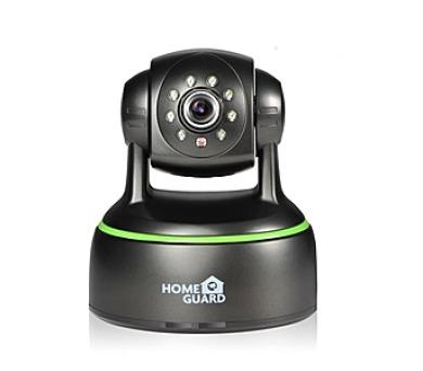 iGET HOMEGUARD HGWIP811- bezdrátová rotační FHD