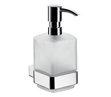 Emco Loft - Dávkovač tekutého mýdla - chrom - 52100101 + DOPRAVA ZDARMA