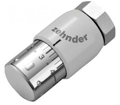Zehnder termostatická hlavice SH + DOPRAVA ZDARMA