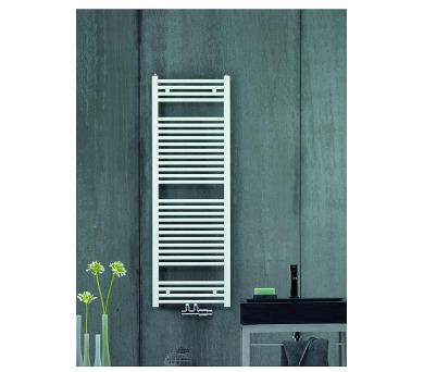 Zehnder Aura - koupelnový radiátor 1217 x 600 mm + DOPRAVA ZDARMA