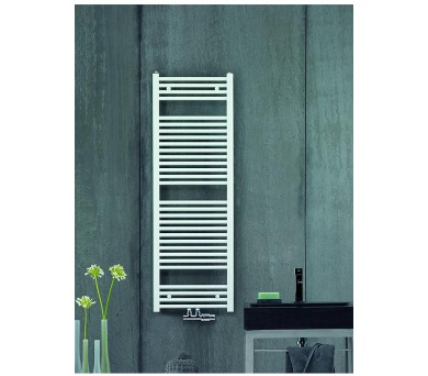 Zehnder Aura - koupelnový radiátor 1217 x 595 mm + DOPRAVA ZDARMA