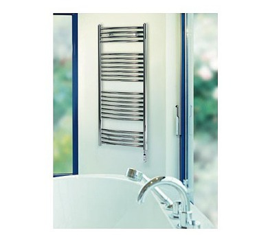 Zehnder Aura - koupelnový radiátor 775 x 595 mm + DOPRAVA ZDARMA