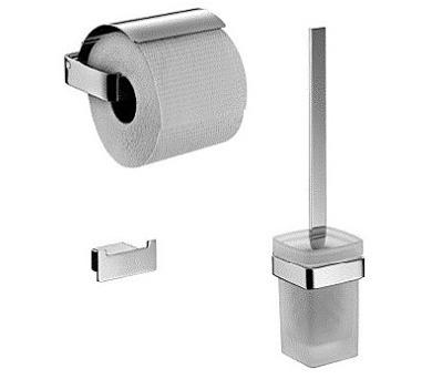 Emco Loft - WC sada třídílná - 059800100 + DOPRAVA ZDARMA