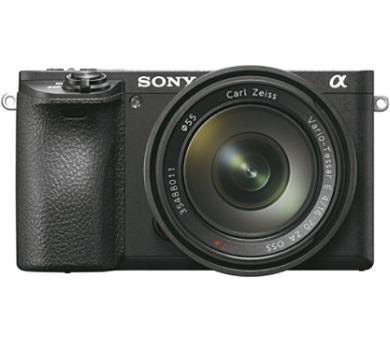 Sony A6500Z