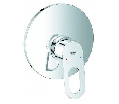 Grohe Loop - Páková sprchová baterie pod omítku + DOPRAVA ZDARMA