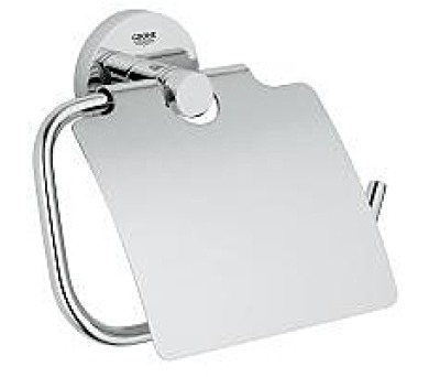 Grohe Essentials - držák toaletního papíru (40367001)