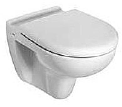 Kolo WC klozet závěsný NOVA PRO PICO s hlubokým splachováním + DOPRAVA ZDARMA