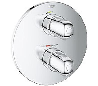 Grohe Grohtherm 1000 New - termostatická sprchová baterie podomítková (19984000)