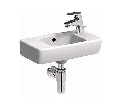 Kolo umývátko hranaté NOVA PRO 45 cm