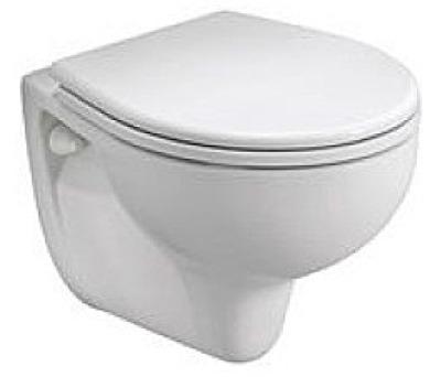 Kolo Rekord WC závěsné včetně sedátka - K93100 + K90113