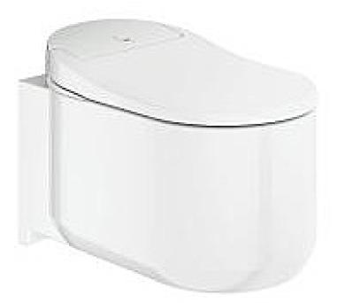 Grohe GROHE Sensia® Arena - kompletní systém sprchového WC pro podomítkové splachovací nádrže,... + DOPRAVA ZDARMA