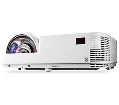 NEC DLP proj. M333XS - 3300lm,XGA,ST + DOPRAVA ZDARMA