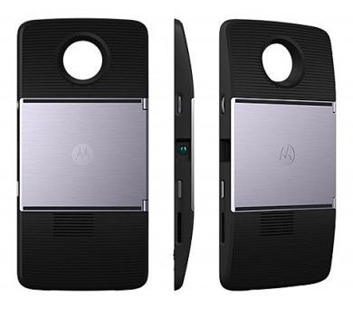Kryt na mobil Lenoco Moto Mods DLP Projektor Insta