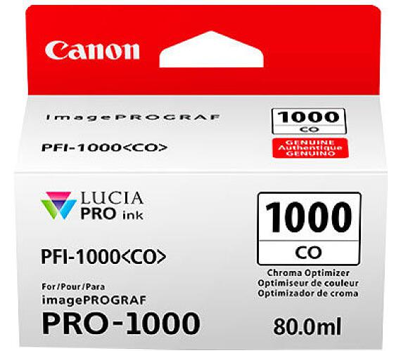 Canon PFI-1000 CO + DOPRAVA ZDARMA