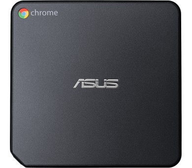 ASUS CHROMEBOX 2 - 3215U/16GB/2GB/CHOS šedý