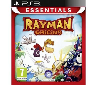 PS3 - Rayman Origins Essentials