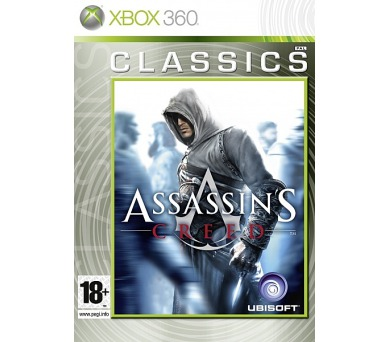 X360 - Assassins Creed Classic