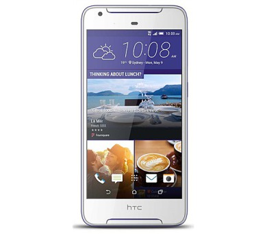 HTC Desire 628 Dual SIM - cobalt white