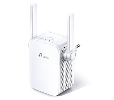 TP-Link RE305 AC1200 + IP TV na 1 měsíc ZDARMA 10/100 Mb/s