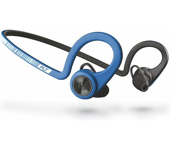 Plantronics Backbeat FIT stereo headset + DOPRAVA ZDARMA