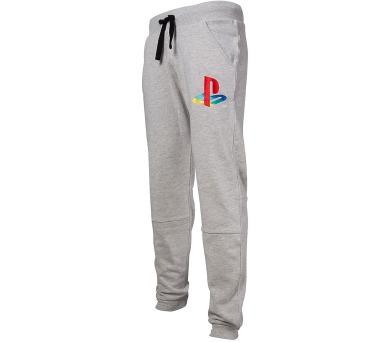 Tepláky: PlayStation logo - XL
