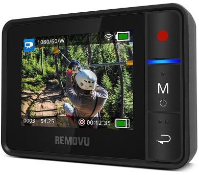 REMOVU R1+ (RMV001) pro GoPro + DOPRAVA ZDARMA