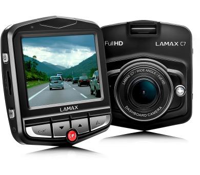 LAMAX DRIVE C7 + DOPRAVA ZDARMA