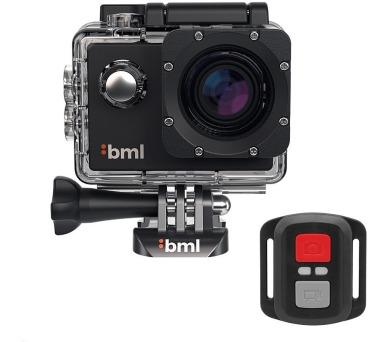 BML cShot3 4K + DOPRAVA ZDARMA