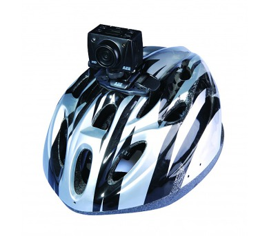 Pásek na helmu MagiCam + fast plug in + DOPRAVA ZDARMA