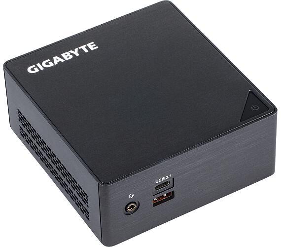 Gigabyte Brix 7100 HA barebone (GB-BKi3HA-7100-BW)