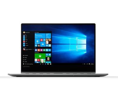 "Lenovo Yoga 910 13,9""UHD/i7-7500U/512/16G/Win 10 Silver 3Yrs + DOPRAVA ZDARMA"