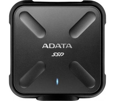 ADATA SD700 512GB - černý