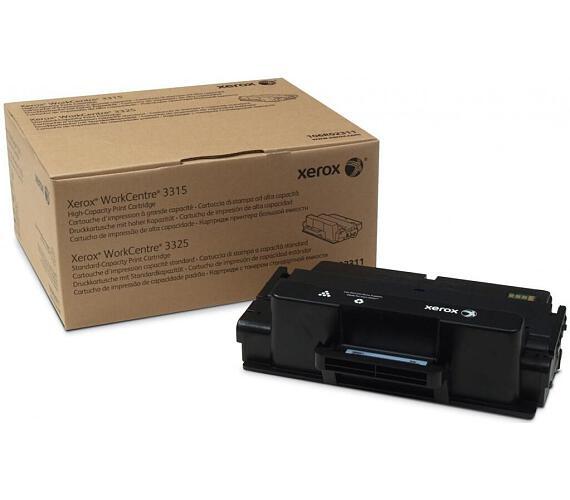Xerox toner Black pro WC3325/3315