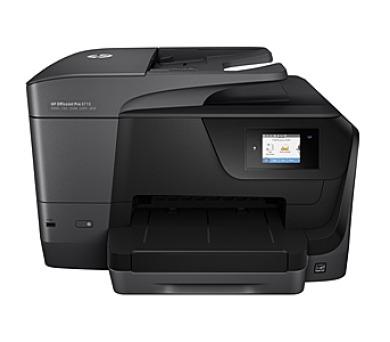 Tiskárna multifunkční HP Officejet Pro 8710 A4
