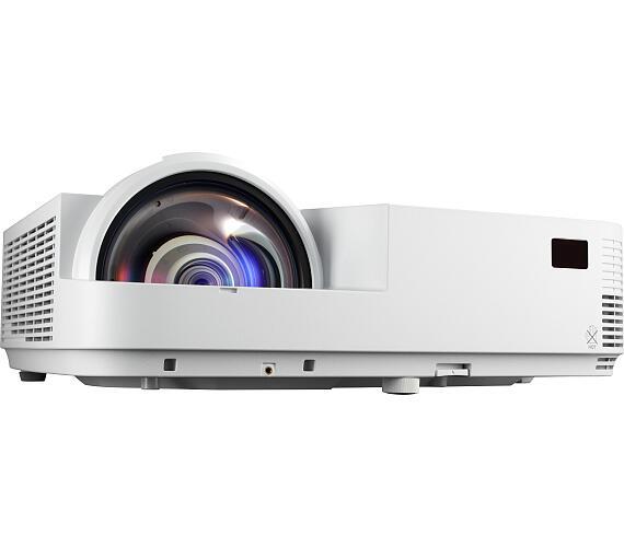 NEC Projektor M303WS DLP,3000lm,WXGA,Lampy (60003970)
