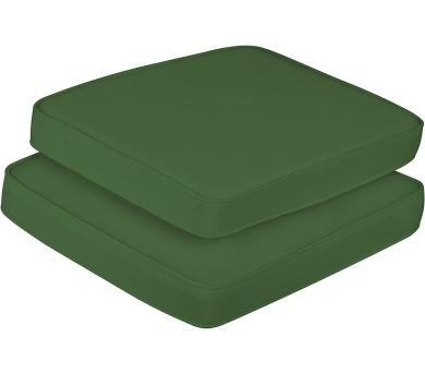 Fieldmann FDZN 9026 Sada polštářů zelená