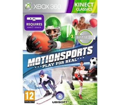 X360 - Motion Sport Classics