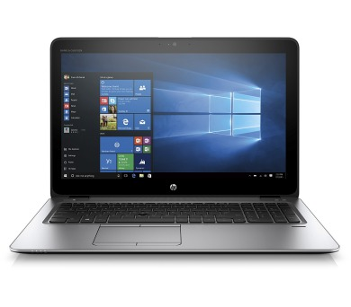 "HP EliteBook 850 G3 15.6"" FHD /i7-6500U/8GB/256SSD/WIFI/BT/MCR/FPR/3RServis/7+10P + DOPRAVA ZDARMA"
