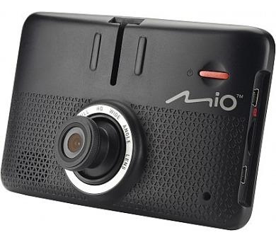 Mio MiVue Drive 65LM s kamerou + DOPRAVA ZDARMA