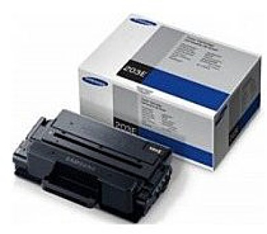 Samsung MLT-P203U/ELS Black Toner 30 000 stran + DOPRAVA ZDARMA