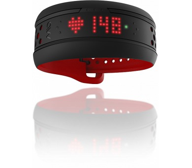 MIO Fuse activity tracker se senzorem srdečního te