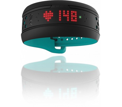 MIO Fuse activity tracker kr. se senzorem srd. tep