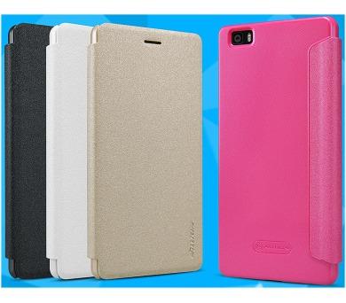 Nillkin Sparkle Folio Pouzdro Black pro Huawei P8 Lite