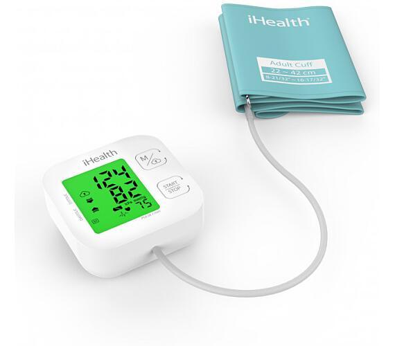 iHealth TRACK KN-550BT měřič krevního tlaku + DOPRAVA ZDARMA