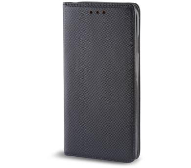 Pouzdro s magnetem Huawei Honor 7 black + DOPRAVA ZDARMA
